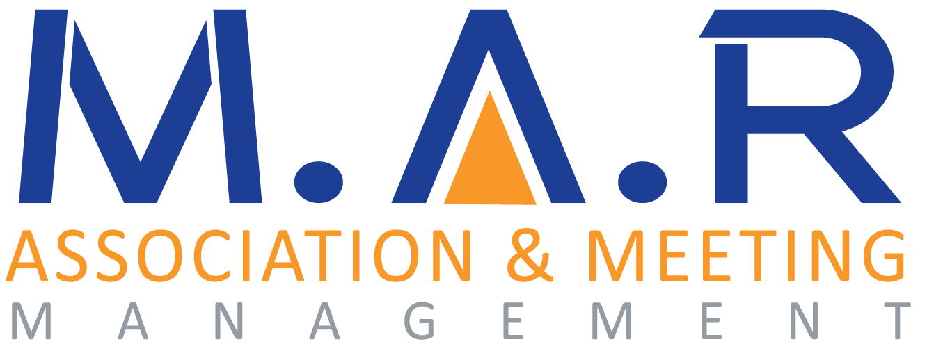 M.A.R. Association and Meeting Management