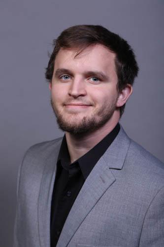 Trevor Borie CVEP